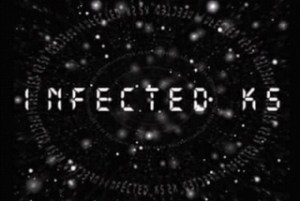 Infected Ks - Candy Man